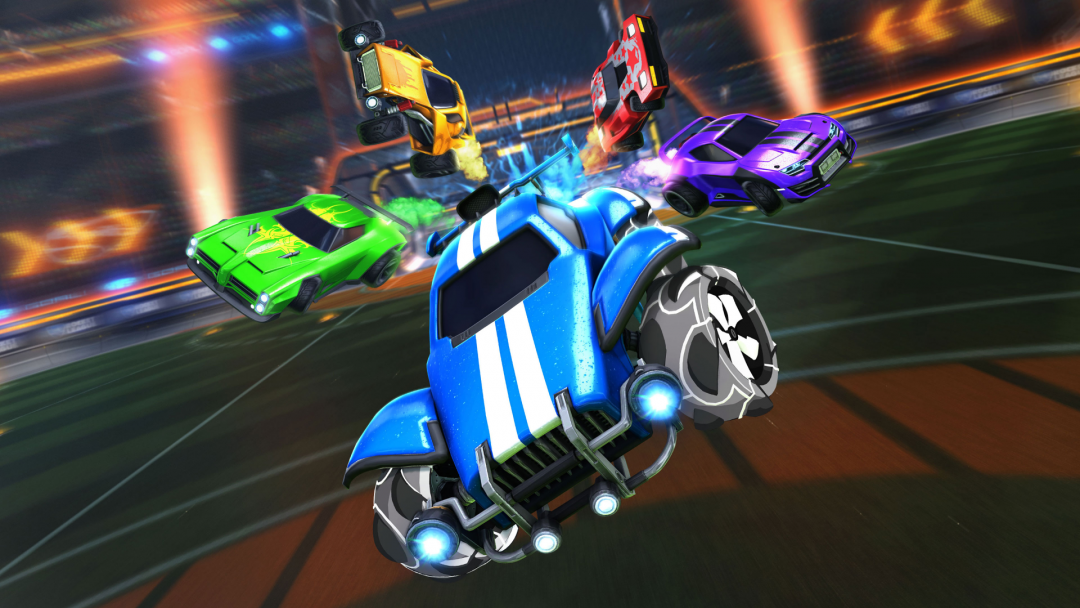 Rocket League – How To Easily Get MVP