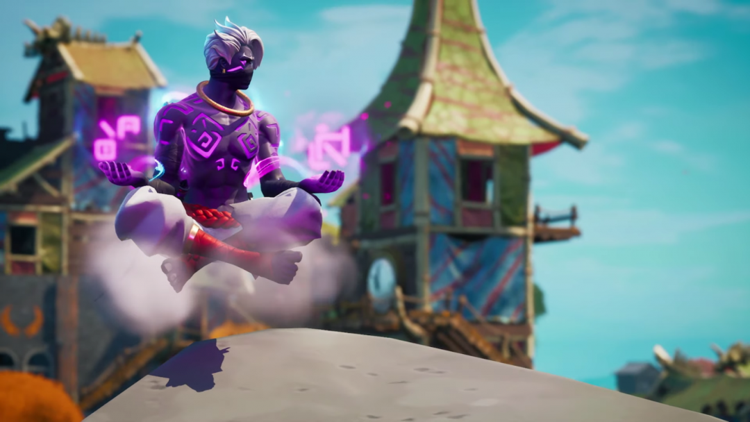 Fortnite: Battle Royale – Chapter 2, Season 6 Week 4 Quests Guide