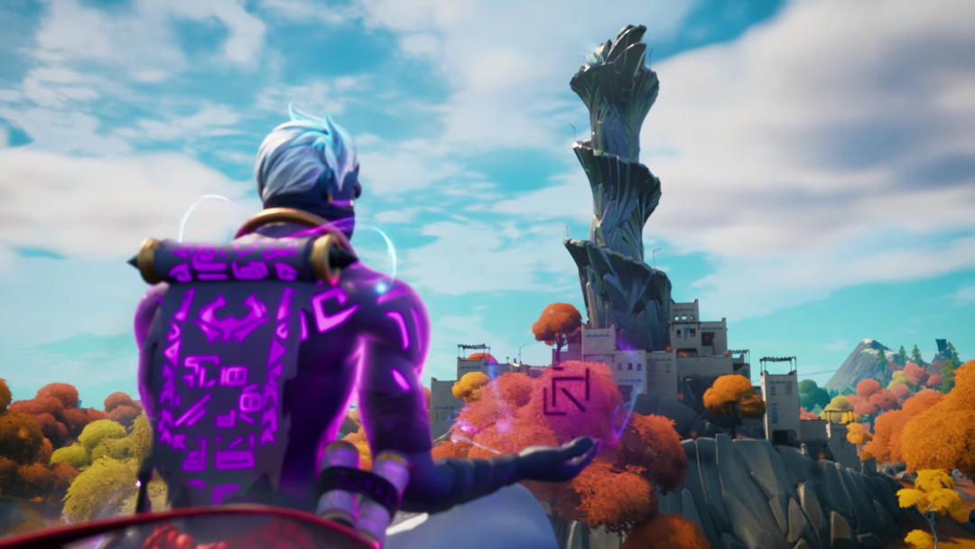 Fortnite: Battle Royale – Chapter 2, Season 6 Week 8 Quests Guide