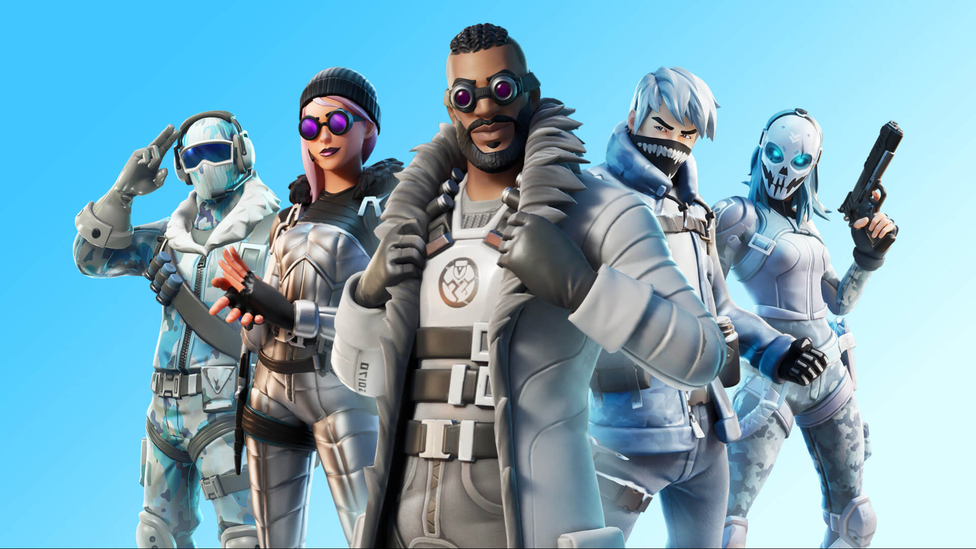 The Fortnite Concept Royale Contest Begins Today, $2500 Cash Prize Included