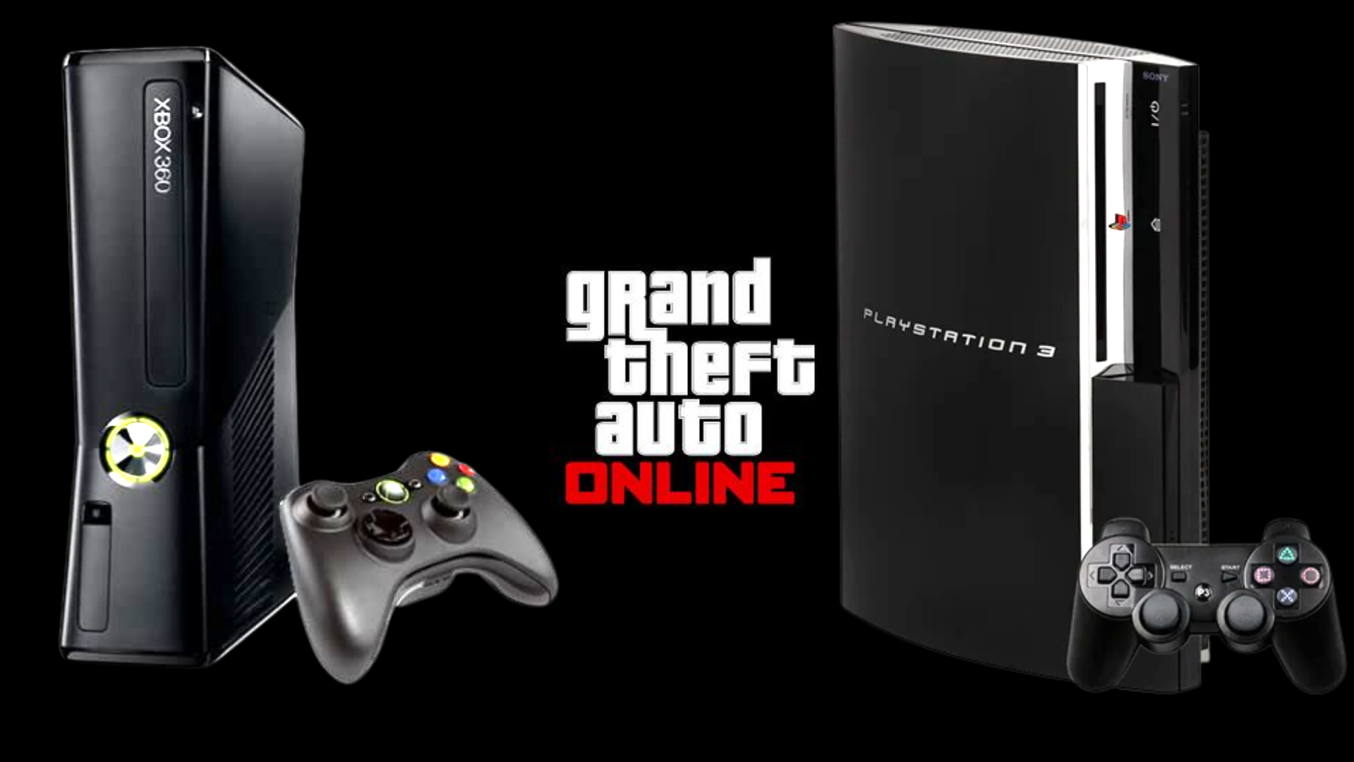 GTA Online Will Shut Down On December 16 For 7th Generation Consoles