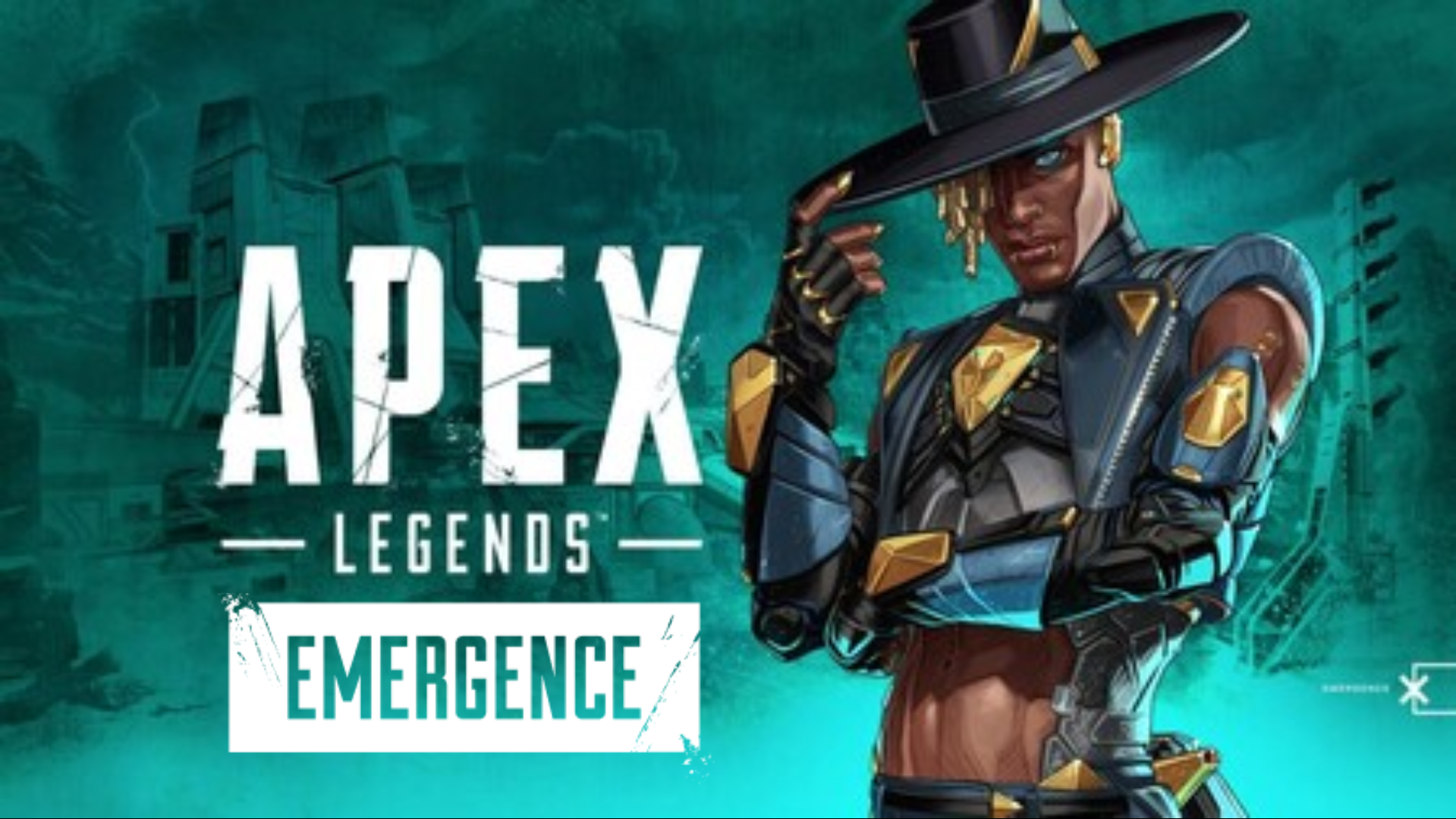 Apex Legends – Emergence Details, Leaks And Teasers