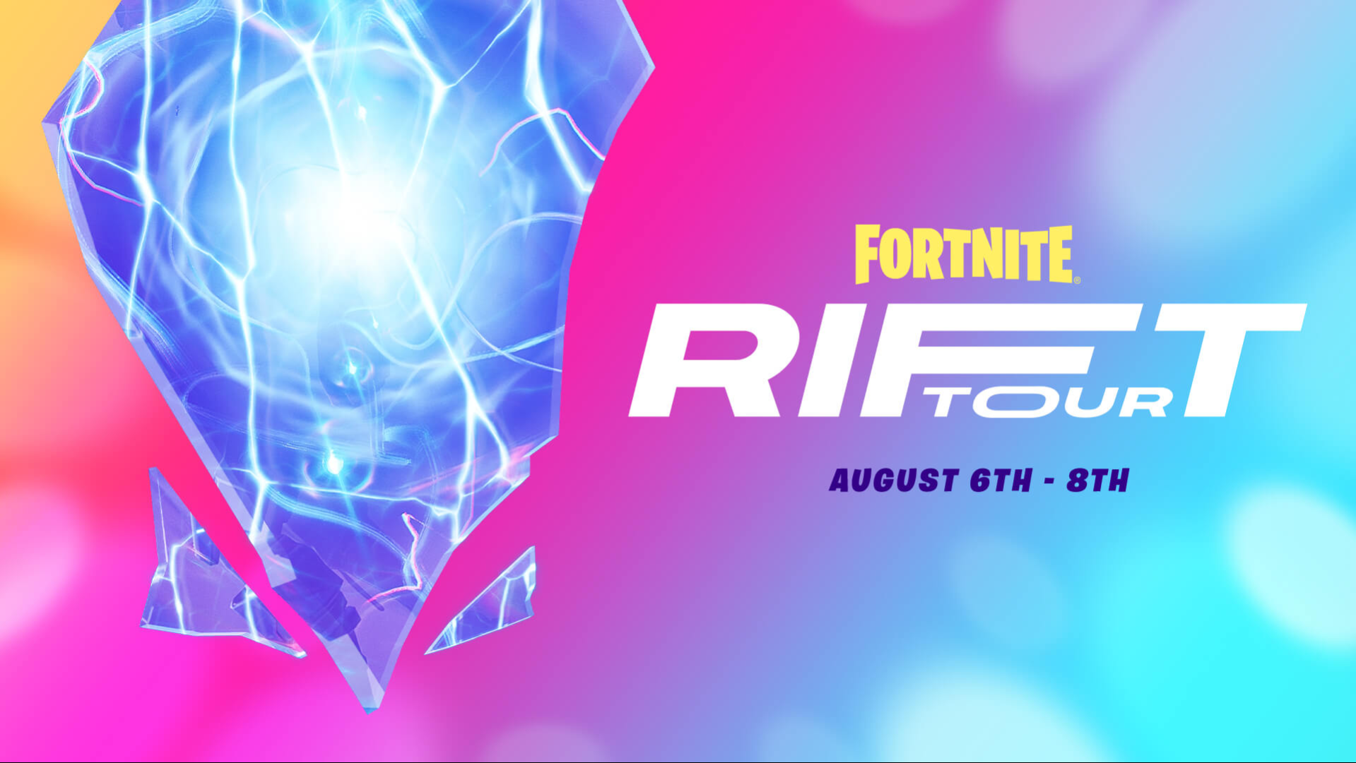 Fortnite: Battle Royale – Rift Tour Event And Quests Guide