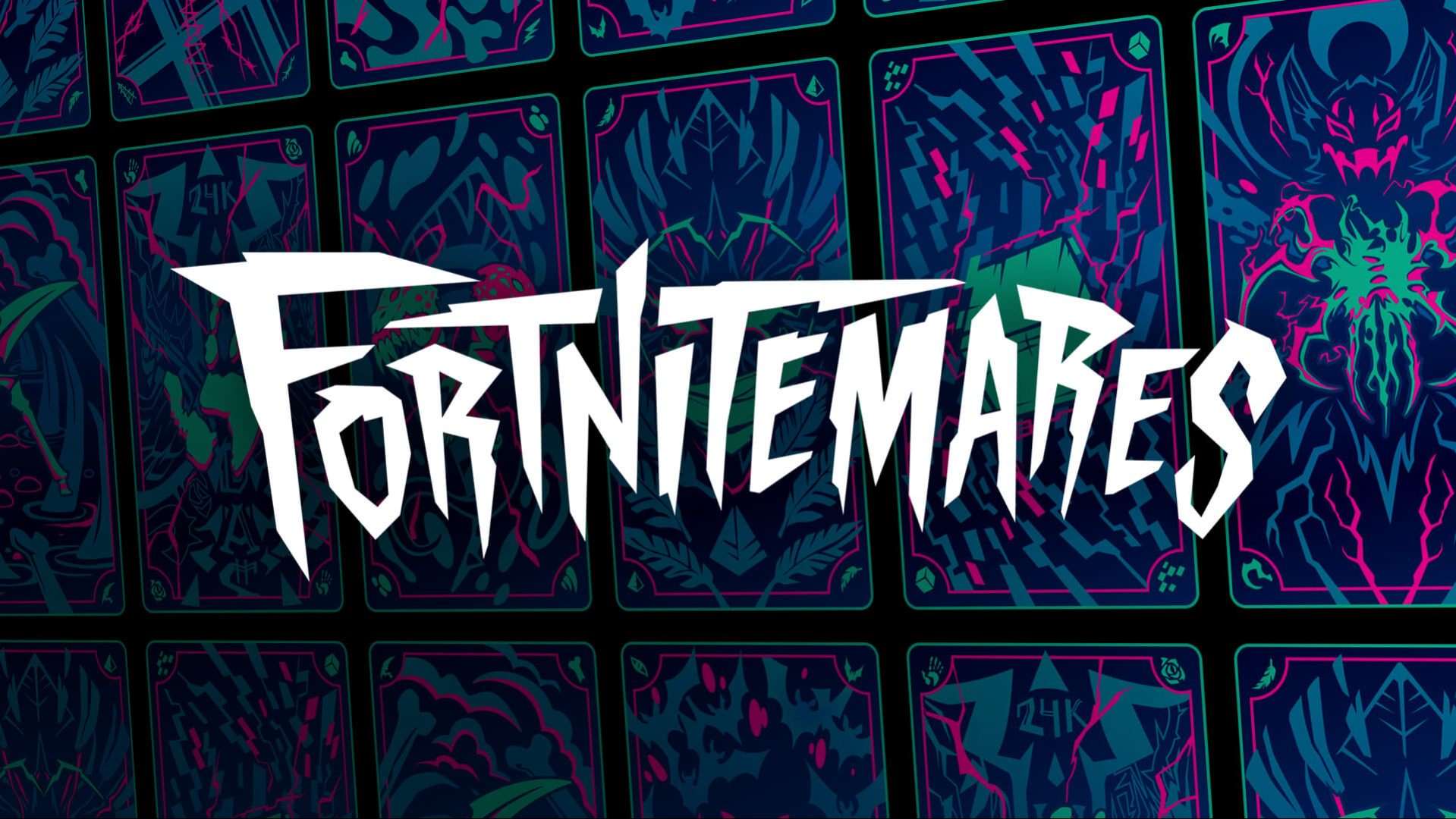 Fortnite: Battle Royale – Fortnitemares 2021 Event And Quests Guide