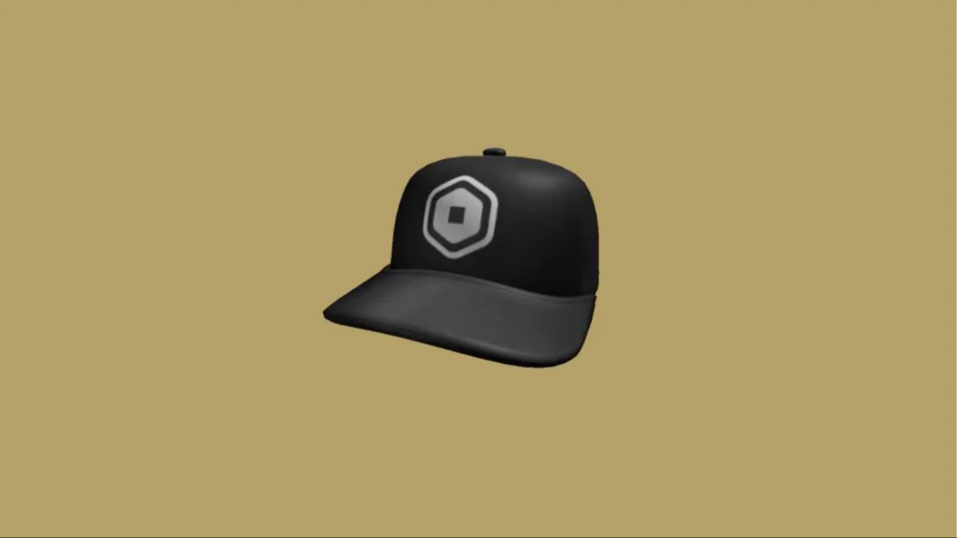 How To Unlock The Robux Hat In Roblox